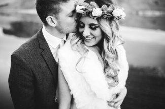 An Elegant Festive Wedding at The Coniston Hotel (c) Hayley Baxter Photography (67)