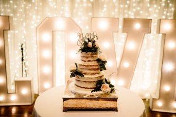 An Elegant Festive Wedding at The Coniston Hotel (c) Hayley Baxter Photography (81)