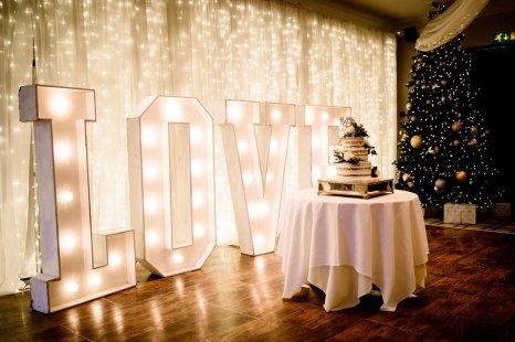An Elegant Festive Wedding at The Coniston Hotel (c) Hayley Baxter Photography (83)