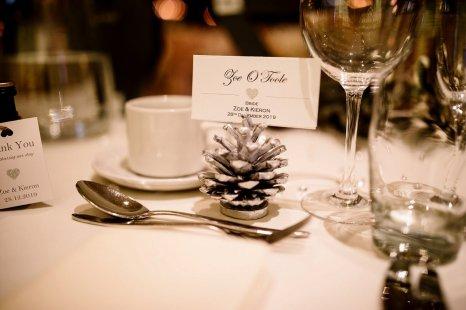 An Elegant Festive Wedding at The Coniston Hotel (c) Hayley Baxter Photography (84)