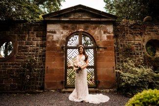 Campervan Wedding Shoot at Burton Manor wit Bellissima Brides (c) Madison Picture (26)