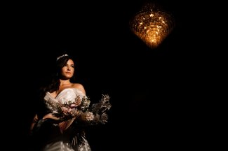 Campervan Wedding Shoot at Burton Manor wit Bellissima Brides (c) Madison Picture (46)