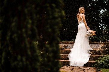 Campervan Wedding Shoot at Burton Manor wit Bellissima Brides (c) Madison Picture (5)