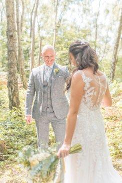 Cheshire Woodland Wedding Styled Shoot (c) Tanya Flannagan Photography (11)