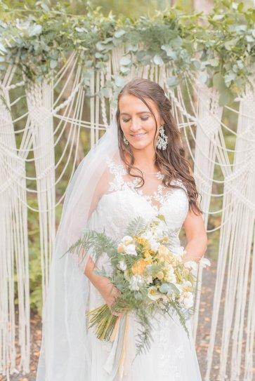 Cheshire Woodland Wedding Styled Shoot (c) Tanya Flannagan Photography (17)