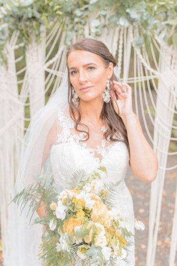 Cheshire Woodland Wedding Styled Shoot (c) Tanya Flannagan Photography (18)