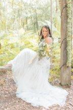 Cheshire Woodland Wedding Styled Shoot (c) Tanya Flannagan Photography (21)