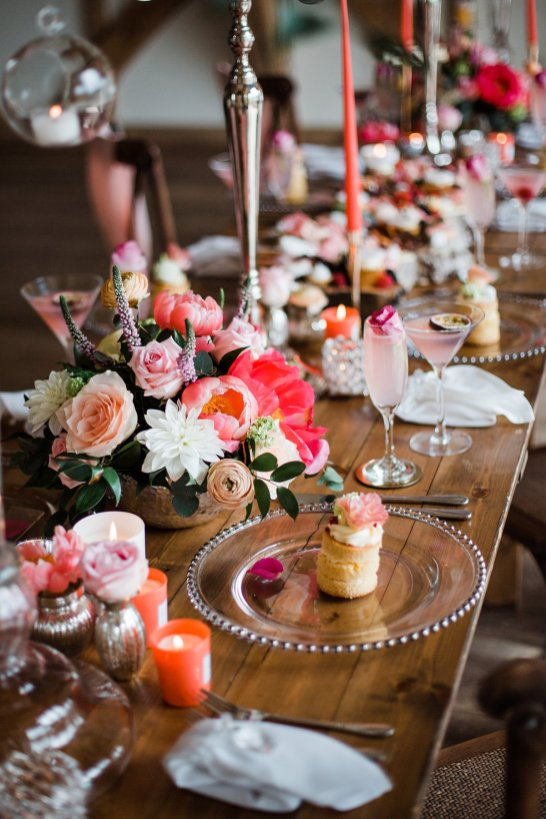 Living Coral Styled Wedding Shoot (c) Anna Beth Photography (25)