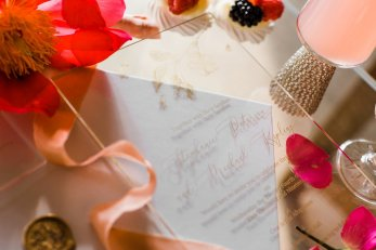 Living Coral Styled Wedding Shoot (c) Anna Beth Photography (38)