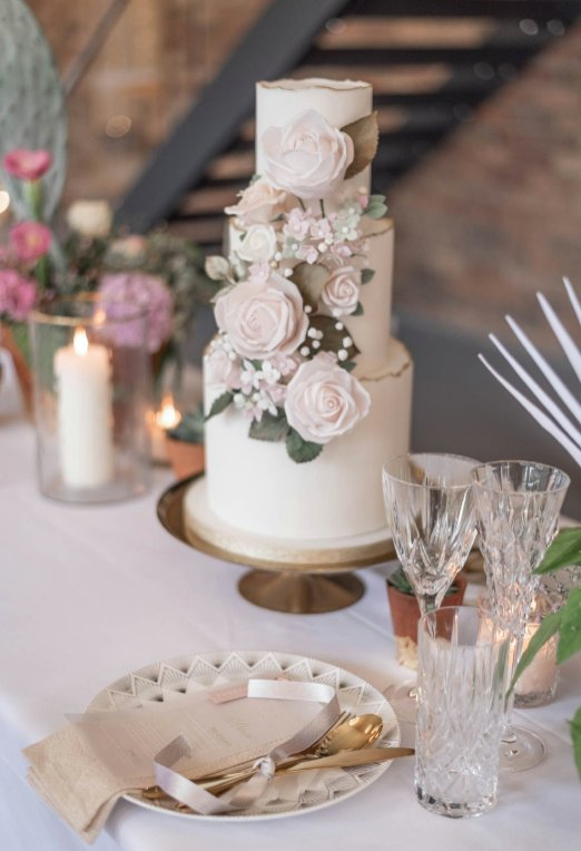 A Blush Wedding Styled Shoot at Bunny Hill Weddings (c) Littles & Loves By Francesca (18)