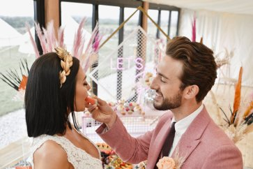 A Festival Wedding Shoot at Simply Fields (c) Jules Fortune Photography (11)