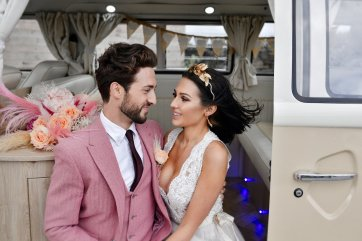 A Festival Wedding Shoot at Simply Fields (c) Jules Fortune Photography (14)