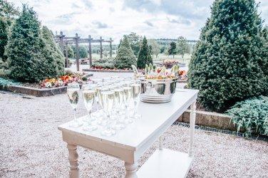 A Pastel Wedding at Slayley Hall (C) Mark Hedley Photography (25)