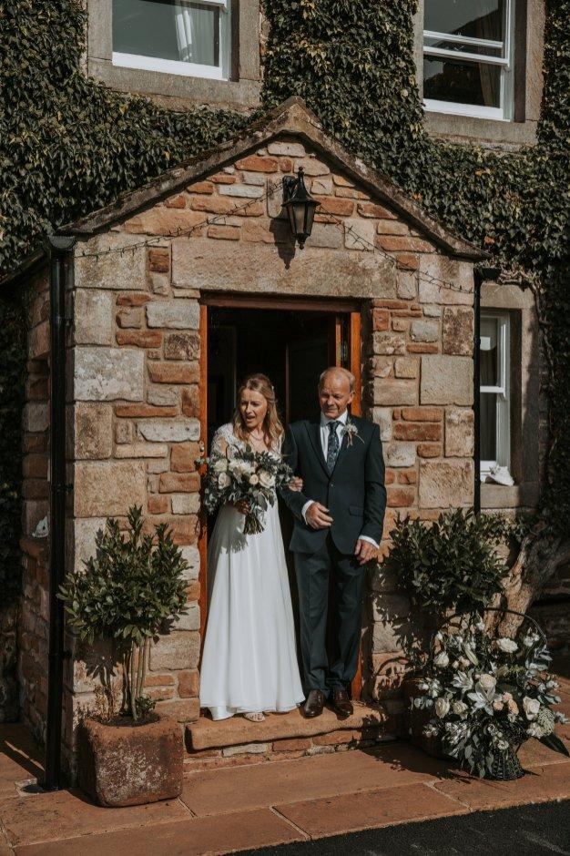 A Pretty Wedding at Askham Hall (c) Bridgette Ibbotson Photography (26)