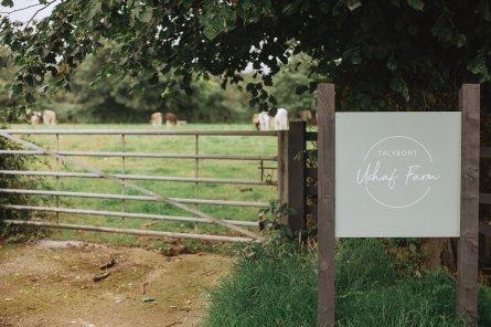 A Rustic Farm Wedding Shoot in North Wales (c) Fox & Bear Photography (1)