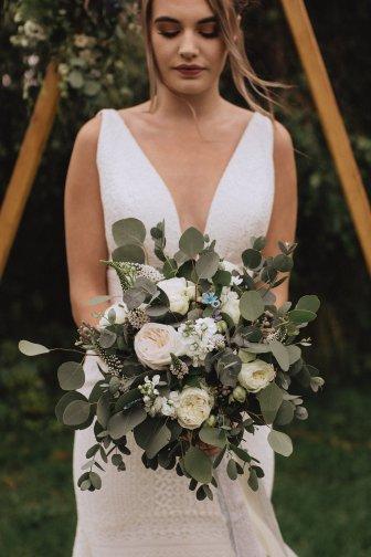 A Rustic Farm Wedding Shoot in North Wales (c) Fox & Bear Photography (18)