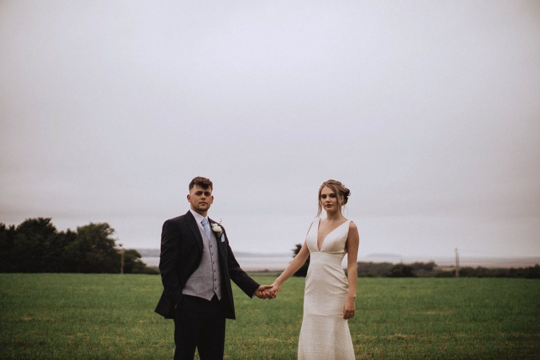 A Rustic Farm Wedding Shoot in North Wales (c) Fox & Bear Photography (22)
