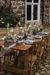 A Rustic Farm Wedding Shoot in North Wales (c) Fox & Bear Photography (24)