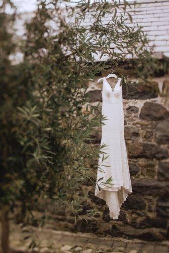 A Rustic Farm Wedding Shoot in North Wales (c) Fox & Bear Photography (7)