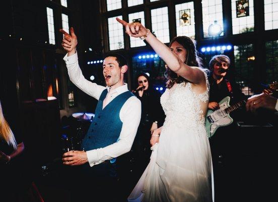 A Summer Lake District Wedding at The Lingholme Estate (c) Rachel Joyce Photography (100)