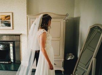 A Summer Lake District Wedding at The Lingholme Estate (c) Rachel Joyce Photography (12)