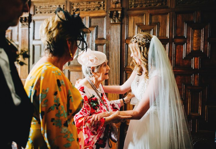 A Summer Lake District Wedding at The Lingholme Estate (c) Rachel Joyce Photography (36)