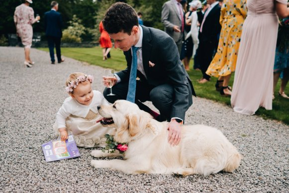 A Summer Lake District Wedding at The Lingholme Estate (c) Rachel Joyce Photography (52)