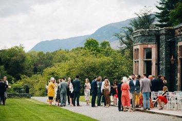 A Summer Lake District Wedding at The Lingholme Estate (c) Rachel Joyce Photography (55)