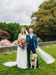 A Summer Lake District Wedding at The Lingholme Estate (c) Rachel Joyce Photography (60)