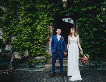 A Summer Lake District Wedding at The Lingholme Estate (c) Rachel Joyce Photography (95)