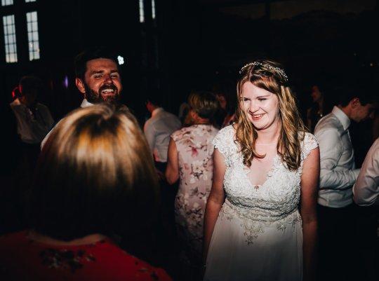A Summer Lake District Wedding at The Lingholme Estate (c) Rachel Joyce Photography (98)
