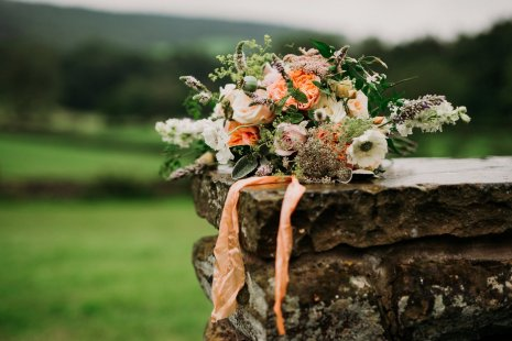 An Intimate Wedding Shoot at Laskill (c) Paylor Photography (25)