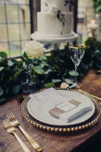 Glam Wedding Styled Shoot at Upper House (c) Chelsea Shoesmith Photography (11)