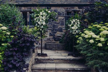 Glam Wedding Styled Shoot at Upper House (c) Chelsea Shoesmith Photography (24)