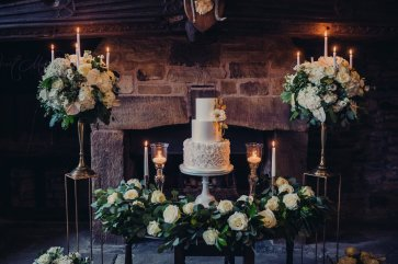 Glam Wedding Styled Shoot at Upper House (c) Chelsea Shoesmith Photography (33)