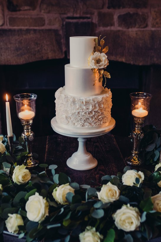 Glam Wedding Styled Shoot at Upper House (c) Chelsea Shoesmith Photography (34)