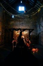 Halloween Gothic Wedding Creative Shoot (c) Veil & Gun Photography (26)