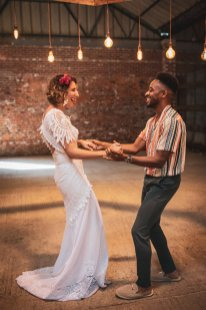 A Destination Wedding Shoot at White Syke Fields (c) Hannah Brooke Photography (24)