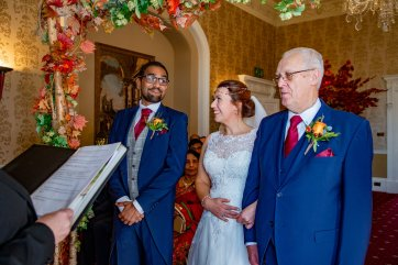 A Multicultural Autumn Wedding in Yorkshire (c) AD Photography (23)