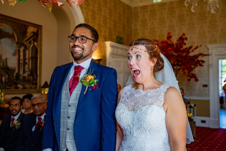 A Multicultural Autumn Wedding in Yorkshire (c) AD Photography (32)