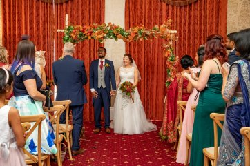 A Multicultural Autumn Wedding in Yorkshire (c) AD Photography (35)