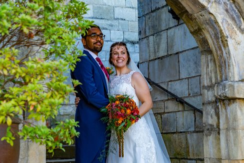 A Multicultural Autumn Wedding in Yorkshire (c) AD Photography (45)