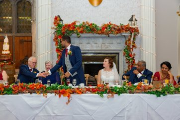 A Multicultural Autumn Wedding in Yorkshire (c) AD Photography (72)