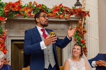 A Multicultural Autumn Wedding in Yorkshire (c) AD Photography (75)