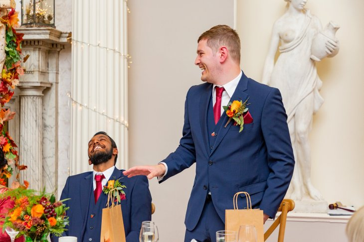 A Multicultural Autumn Wedding in Yorkshire (c) AD Photography (79)