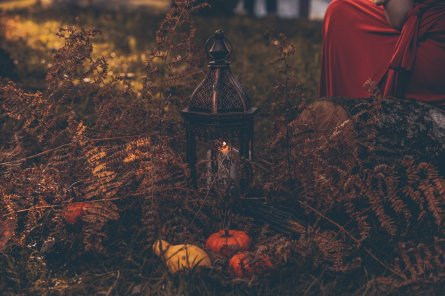 A Rustic Autumn Wedding Shoot at Townhead Estate (c) Clare Geldard Photography (10)