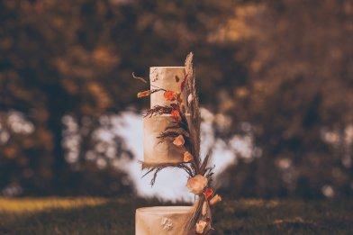 A Rustic Autumn Wedding Shoot at Townhead Estate (c) Clare Geldard Photography (22)