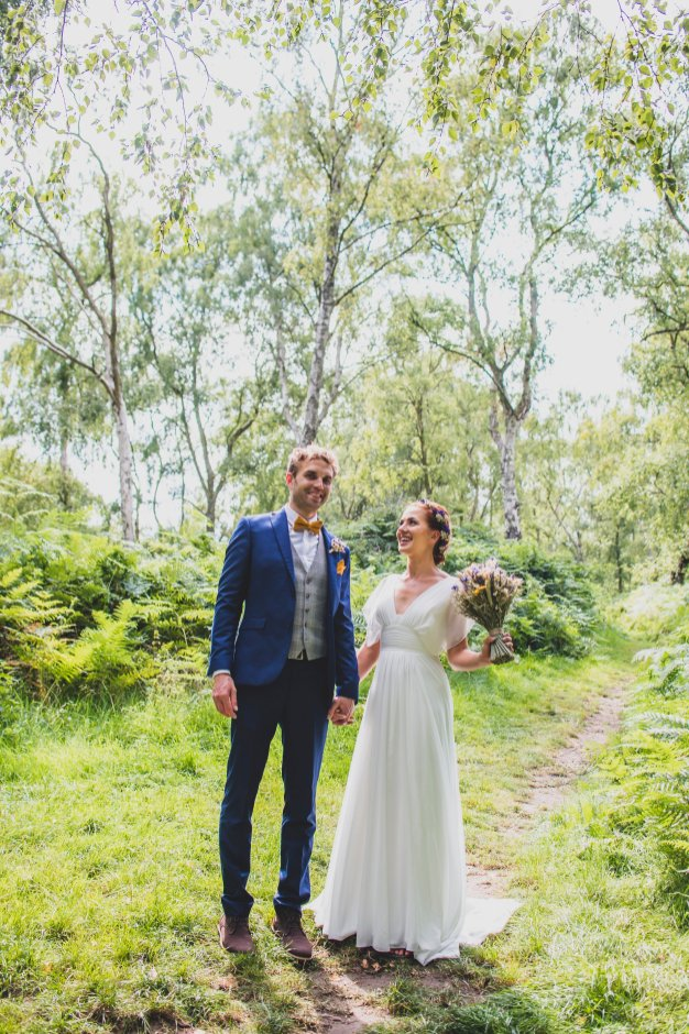 A Rustic Wildflower Micro Wedding (c) Weddings By Foyetography (1)