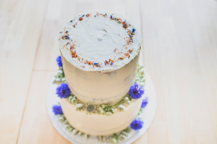 A Rustic Wildflower Micro Wedding (c) Weddings By Foyetography (49)