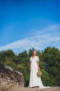 A Rustic Wildflower Micro Wedding (c) Weddings By Foyetography (61)